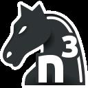 Терминальный файловый менеджер nnn - логотип